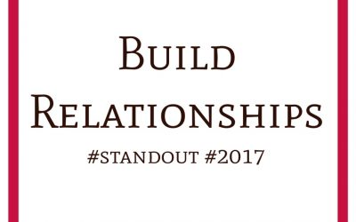 Standout 2017