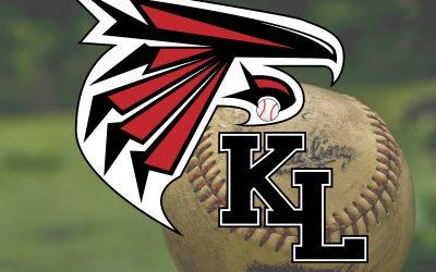Kentlake Baseball