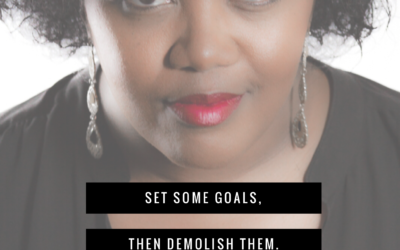 Goal Setting on July, 3, 2016
